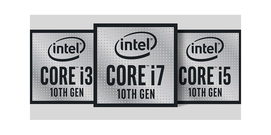Neu: Intel 10. CPU Generation!